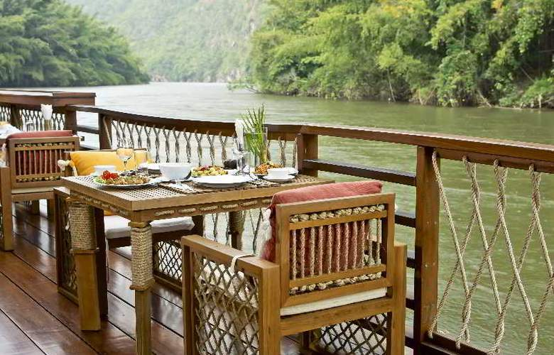 The Float House River Kwai - Restaurant - 18
