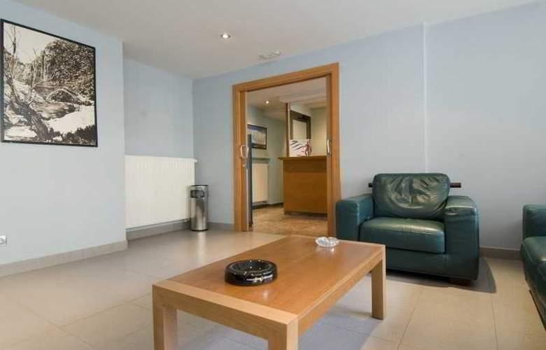Aparthotel Roc del Castell - General - 1
