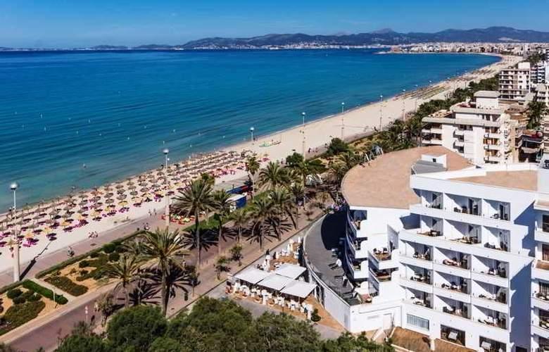 Grupotel Acapulco Playa Hotel - Hotel - 0