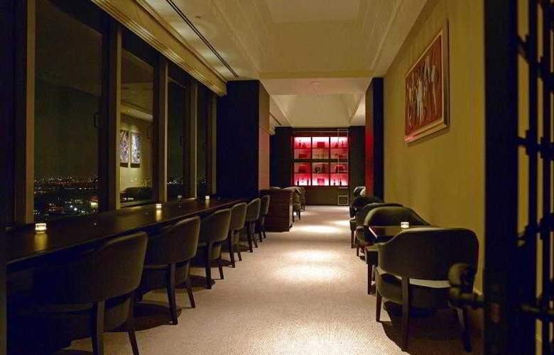 Kobe Bay Sheraton Hotel and Towers - Hotel - 13