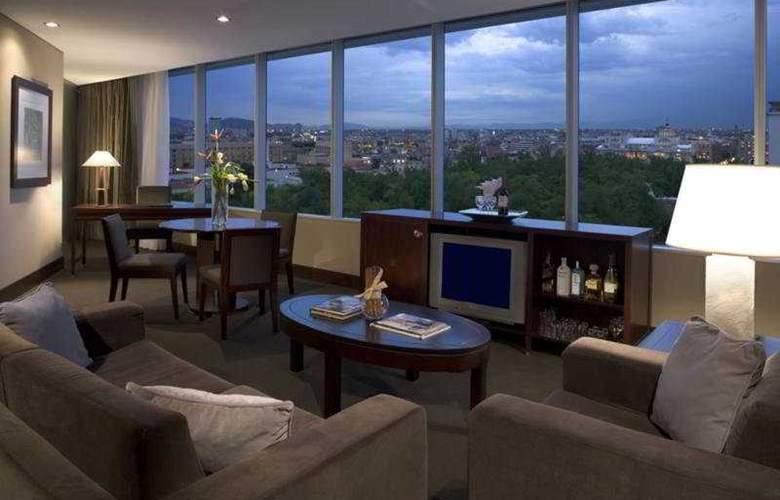 Hilton Mexico City Reforma - Room - 16