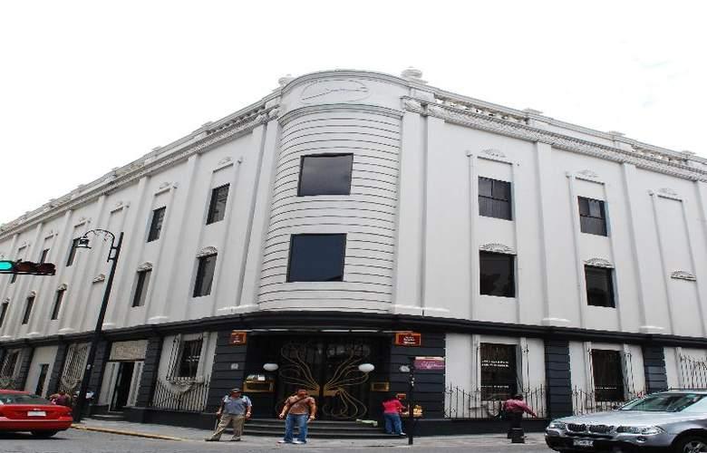 Aristos Puebla - Hotel - 10