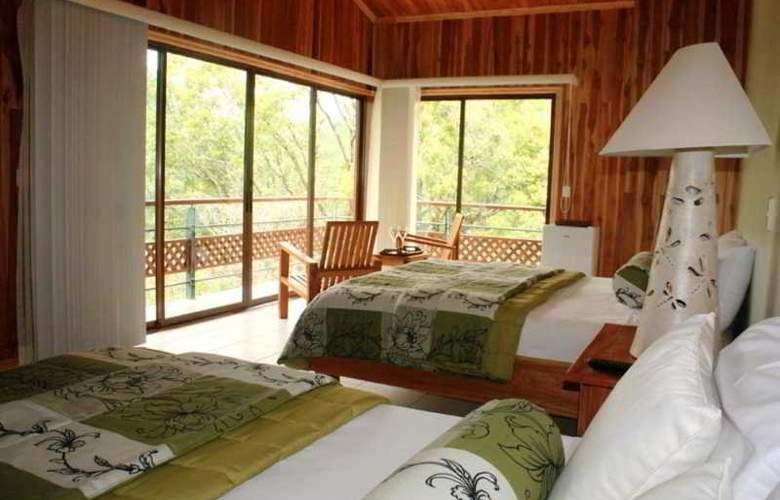 Ficus Lodge - Room - 9