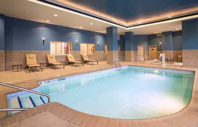 Hilton Garden Inn Sioux Falls Downtown - Hotel - 2