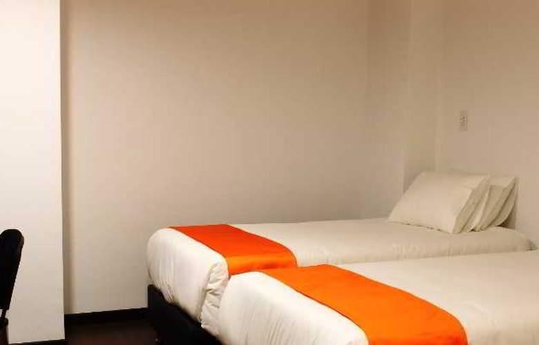 Sheridan Bogota - Room - 5
