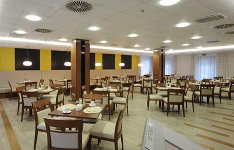 Achat Premium - Restaurant - 10
