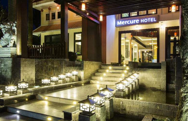 Mercure Hoi An - Hotel - 0