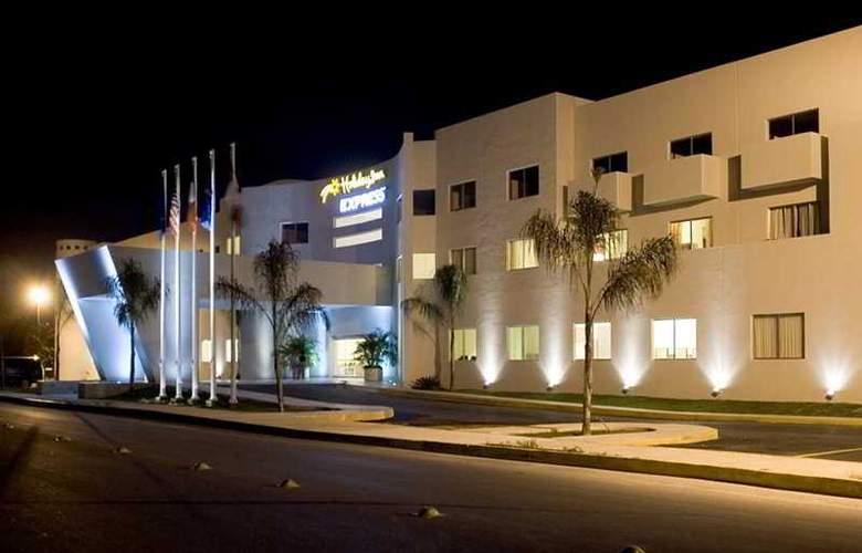 Holiday Inn Express Playacar - General - 2
