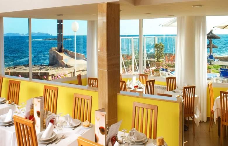 Cabo Blanco - Restaurant - 5