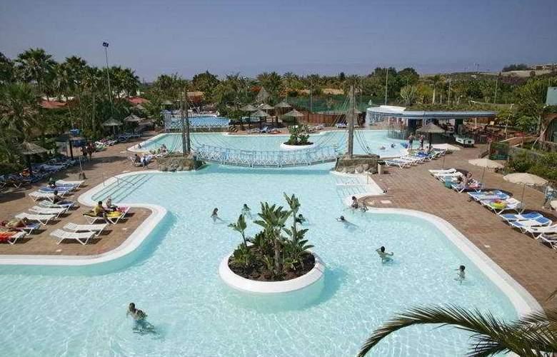 Cay Beach Princess - Hotel - 0
