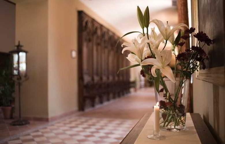 Convento Santa Clara - General - 7