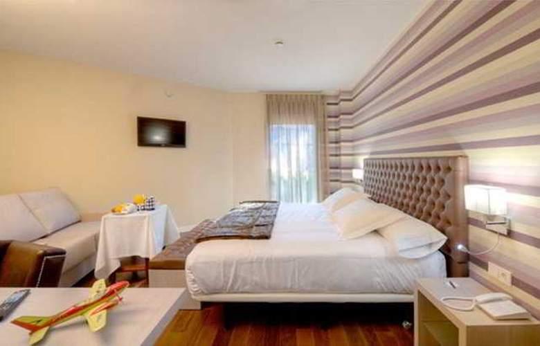 Ciudad de Astorga - Room - 5