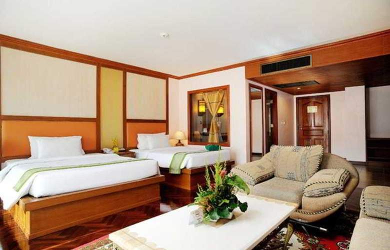 Baumanburi - Room - 2