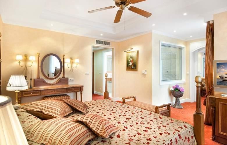 Belconti Resort - Room - 50