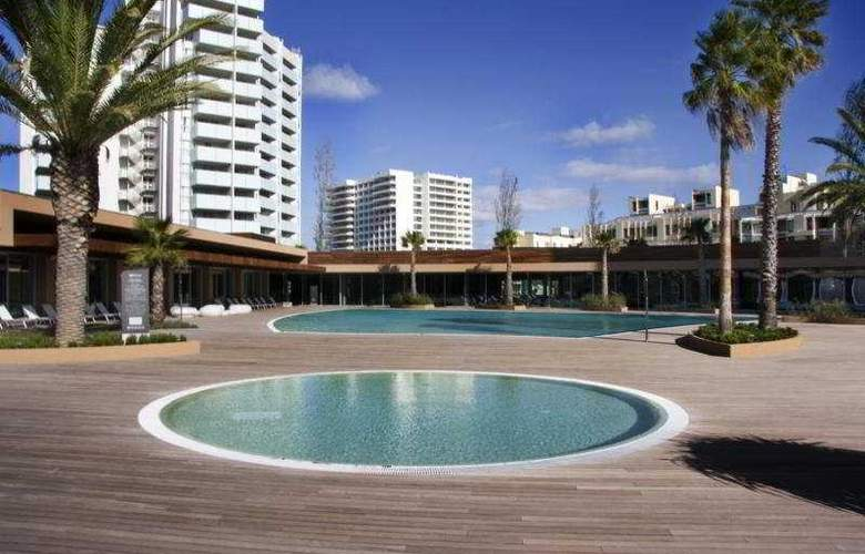 Aqualuz TroiaMar Suite Hotel Apartamentos - Pool - 4