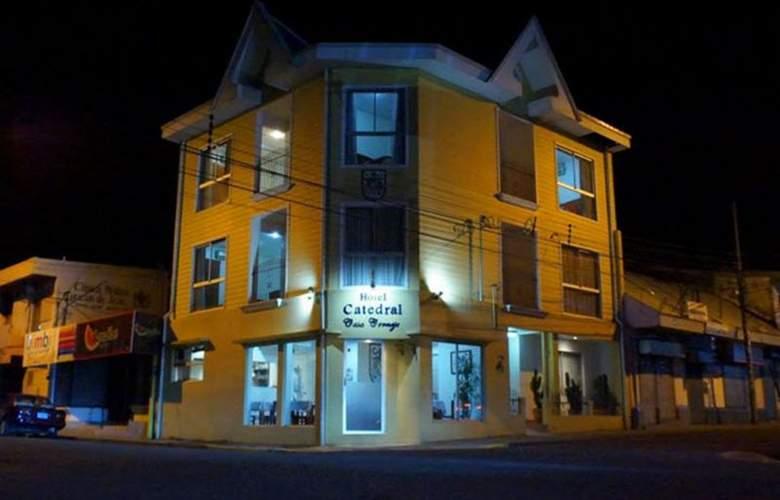 Catedral Casa Cornejo - Hotel - 2