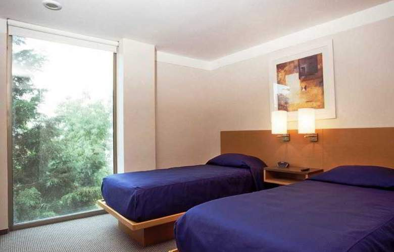 City Express Suites Anzures - Room - 4
