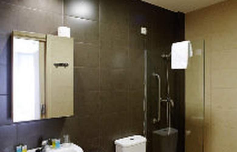 Aparthotel Ovida - Room - 2