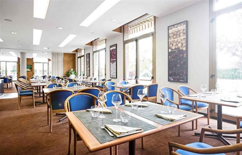 Novotel Torino Corso Giulio Cesare - Restaurant - 6
