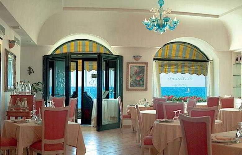 Villa Sirio Hotel - Restaurant - 8