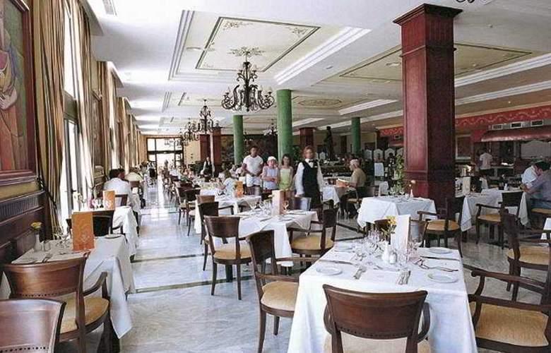 Sunlight Bahia Principe Tenerife Complex - Restaurant - 5