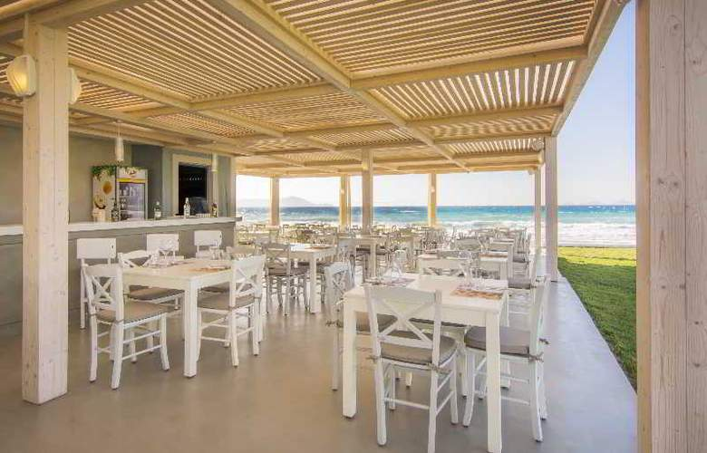 Aeolos Beach - Restaurant - 4