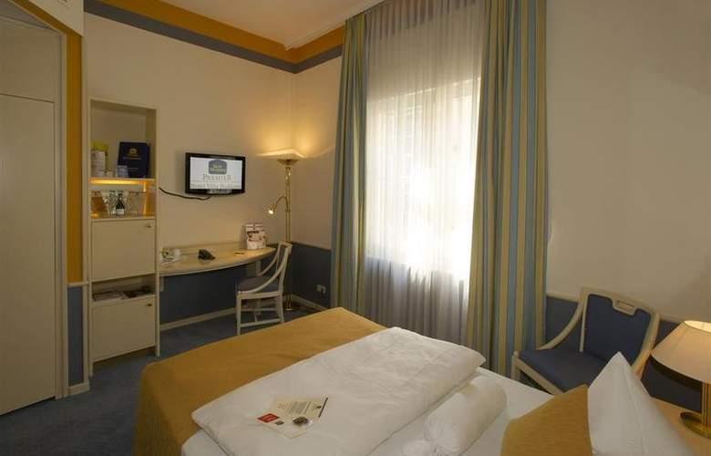 Best Western Premier Hotel Villa Stokkum - Room - 51