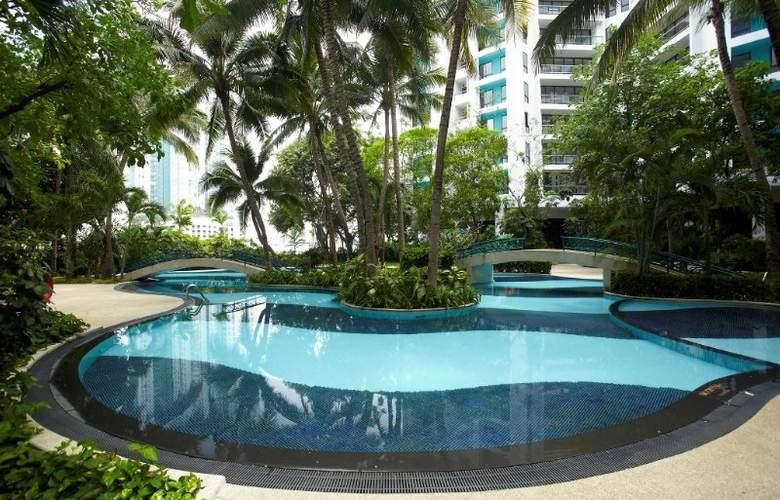 Chatrium Residence Bangkok-Sathon - Pool - 7
