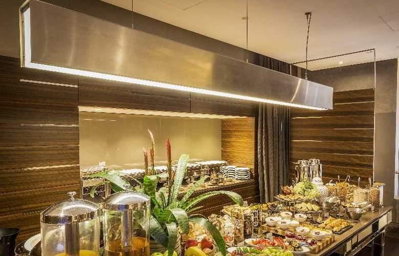 Fraser Suites Sydney - Restaurant - 6