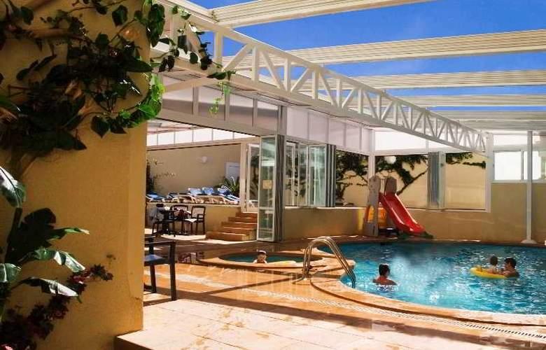 4R Miramar Calafell - Pool - 3