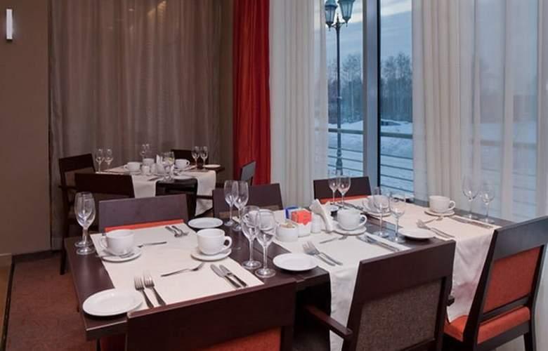 Ramada Yekaterinburg - Restaurant - 4