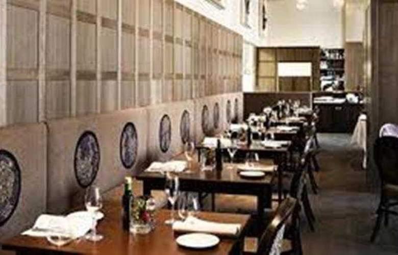 Grandezza Hotel - Restaurant - 7