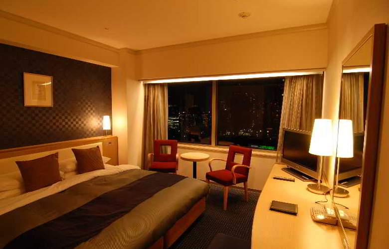Dai-Ichi Hotel Tokyo Seafort - Hotel - 0