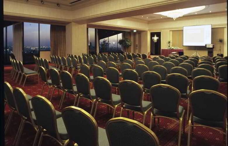 Radisson Blu Hotel, Dubai Deira Creek - Conference - 1