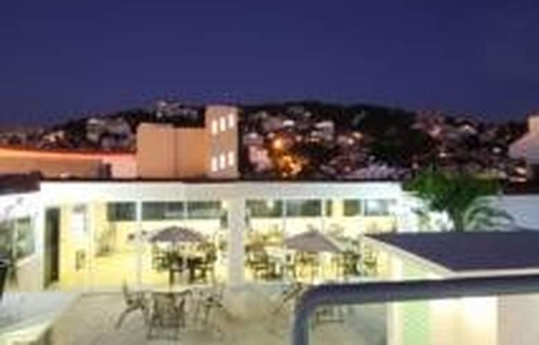 Portonovo Plaza - Terrace - 10
