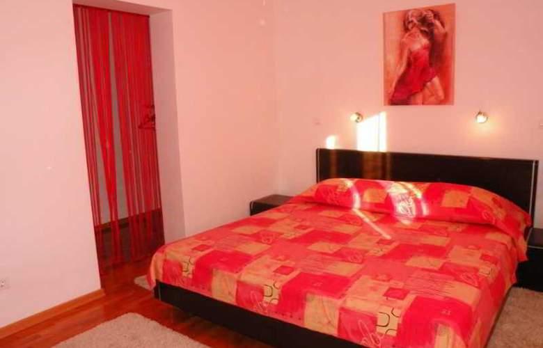 Villa Rosa - Room - 3