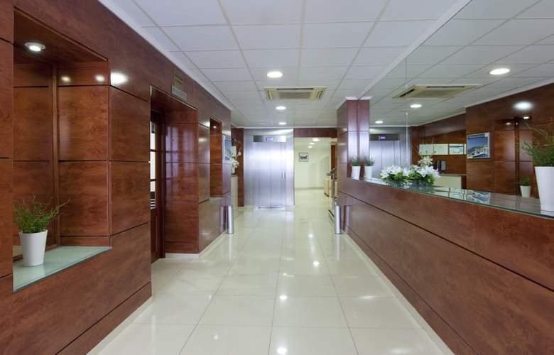 Centro Mar - General - 1