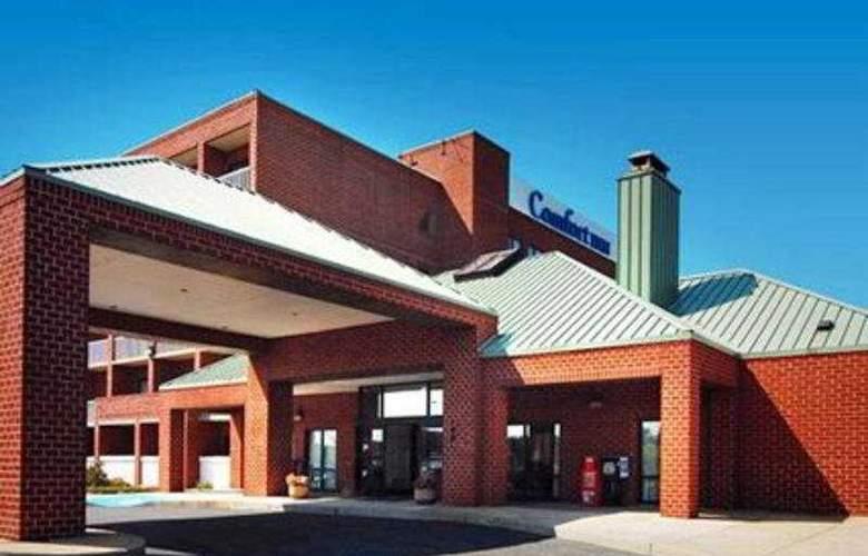 Comfort Inn Philadelphia Airport - Hotel - 0