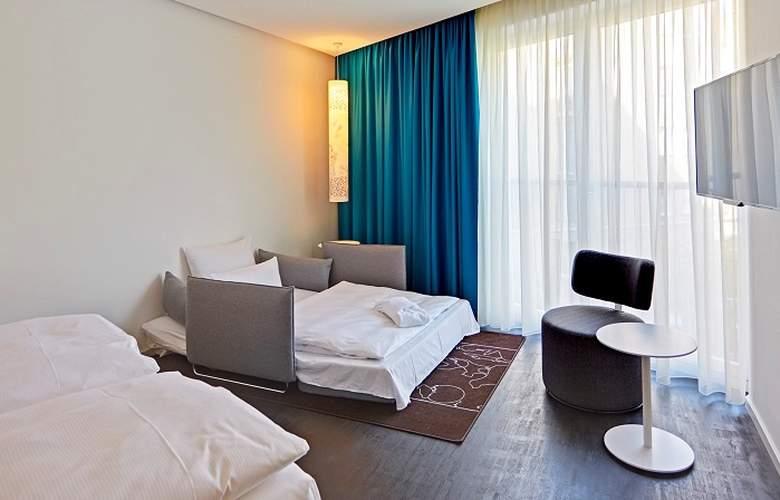 Grimm's Potsdamer Platz - Room - 18