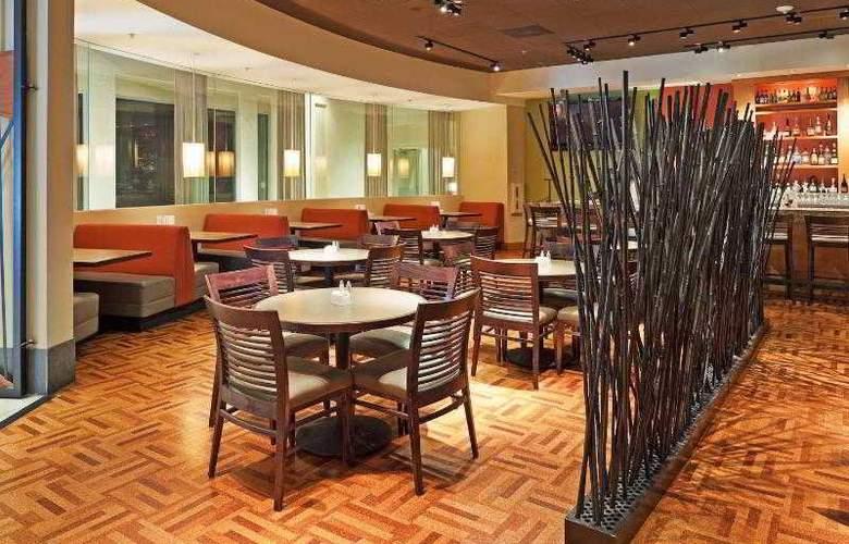 Crowne Plaza San Francisco Airport - Restaurant - 24