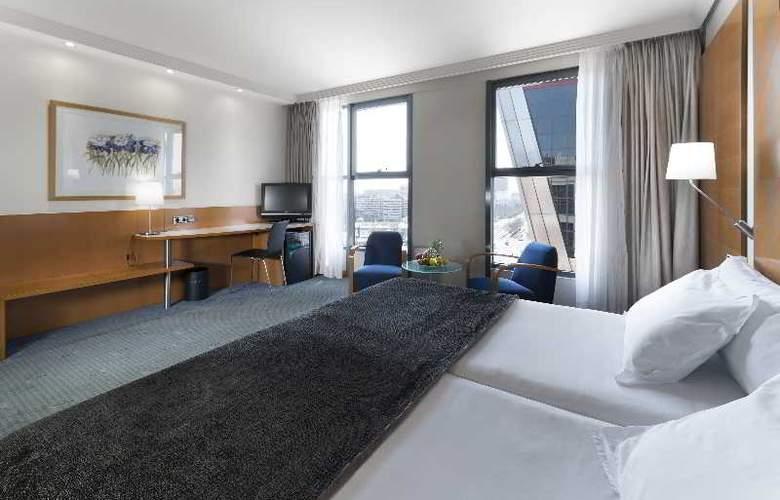 Exe Plaza - Room - 7