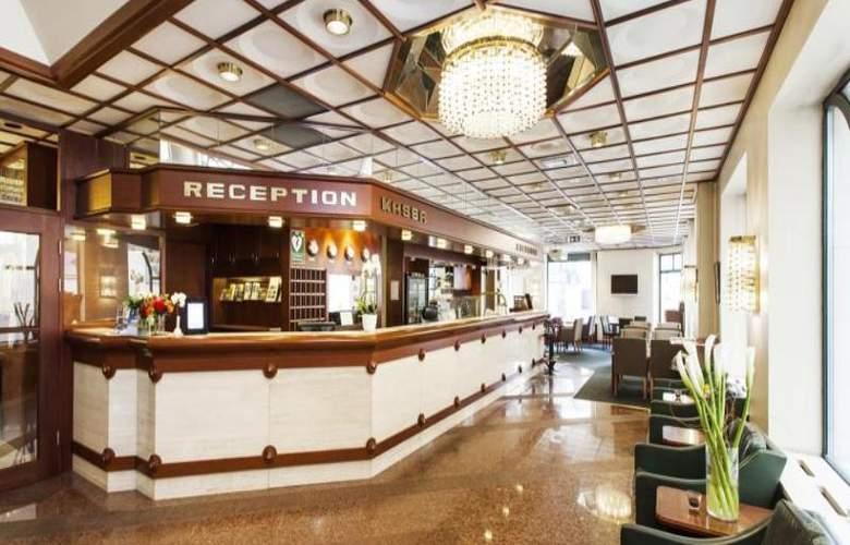 Elite Residens - Hotel - 7