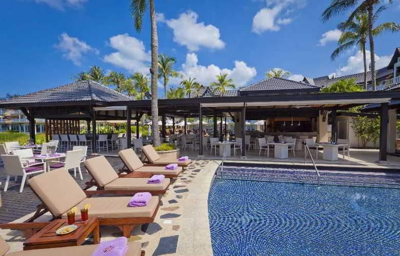 Angsana Laguna Phuket - Pool - 15