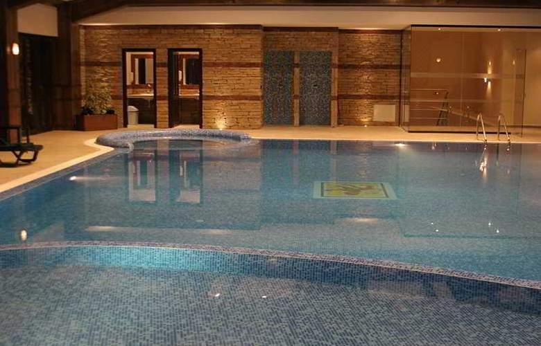 Lion Bansko - Pool - 6