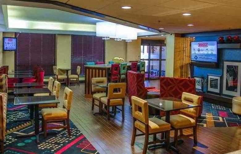 Hampton Inn Dallas North At Walnut Hill - Hotel - 6