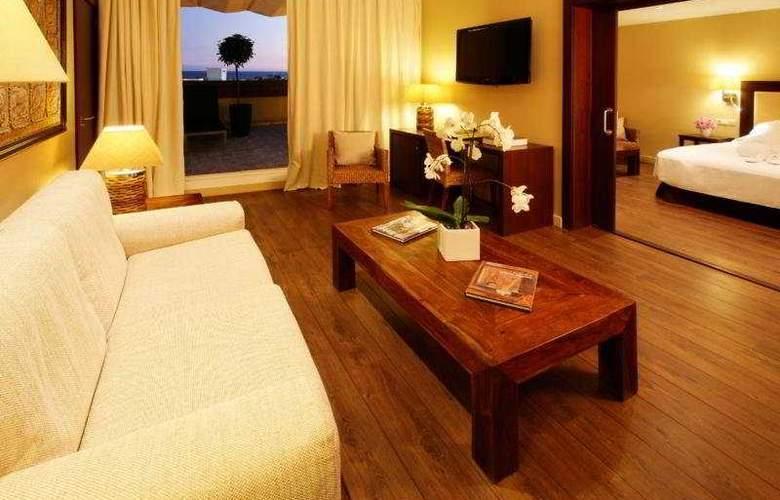 Gran Hotel Monterrey - Room - 6