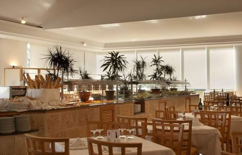Prinsotel La Caleta - Restaurant - 60