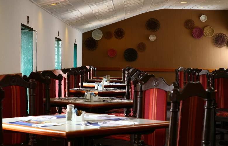 Casa Andina Classic Cusco Plaza - Restaurant - 13