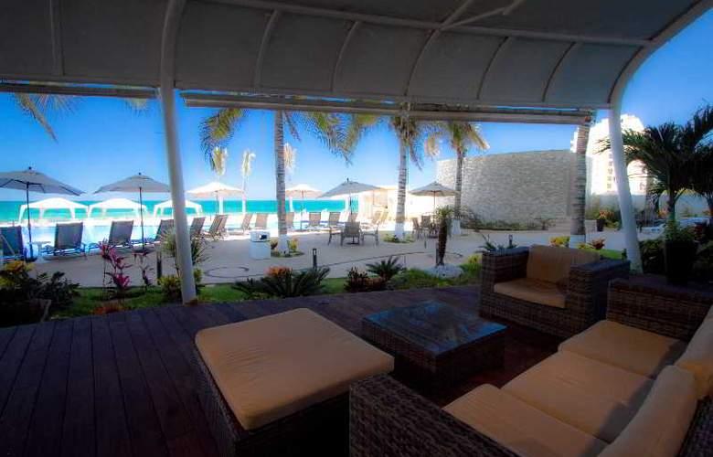 Crowne Plaza Resort Mazatlan - General - 21