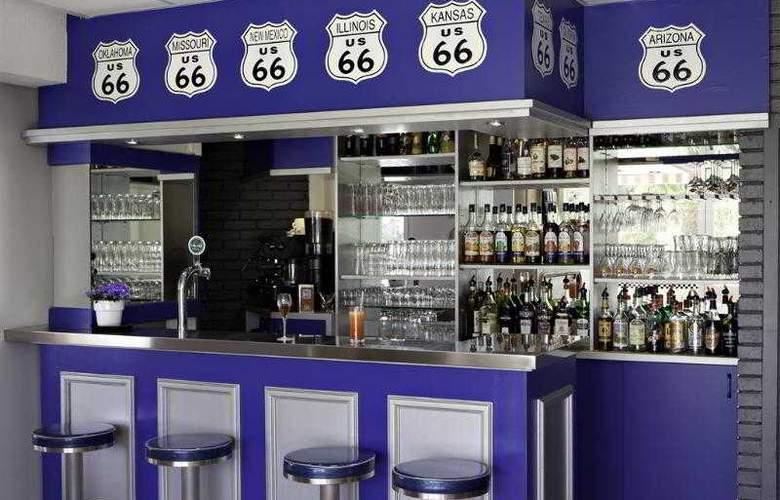 Best Western Bordeaux Aeroport - Hotel - 37